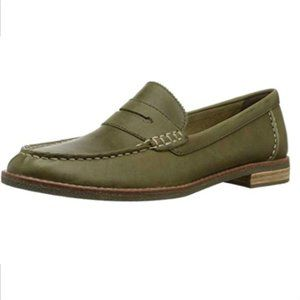 Sperry Top-Sider Women's Seaport Penny Loafers